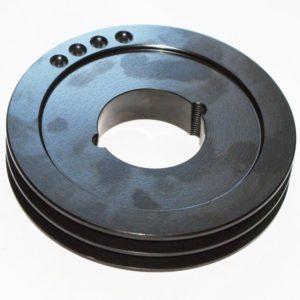 Шкивы клиновые - токарно-фрезерные изделия от УЗСО Копровик