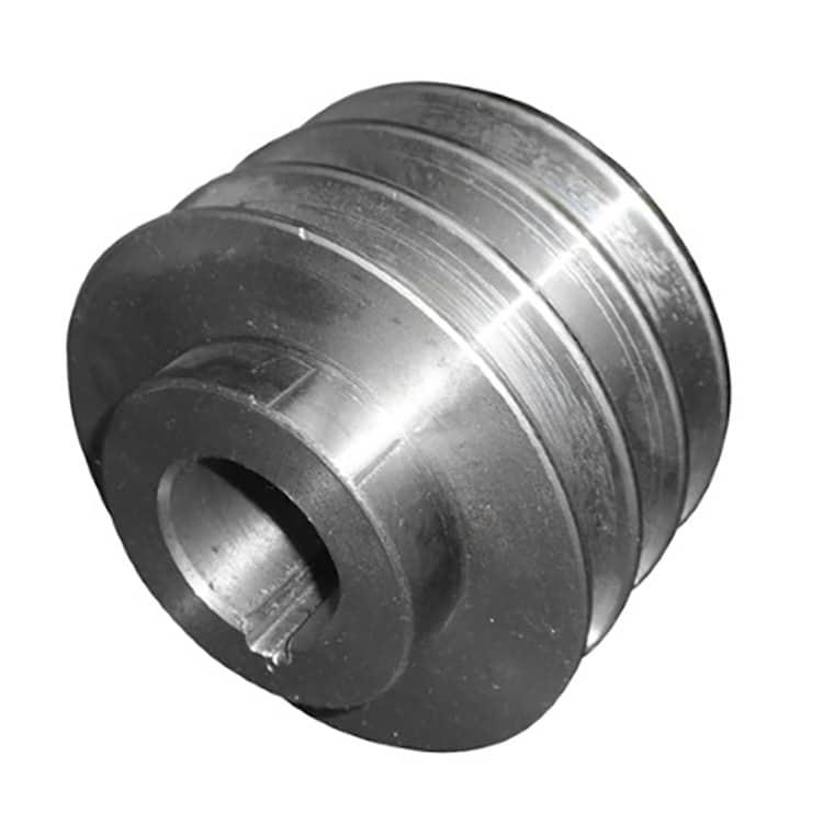 Шкивы поликлиновые - токарно-фрезерные изделия от УЗСО Копровик