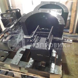 Сварка и сборка металлоконструкций, УЗСО Копровик