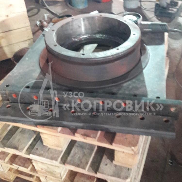 Токарная обработка металла в УЗСО Копровик