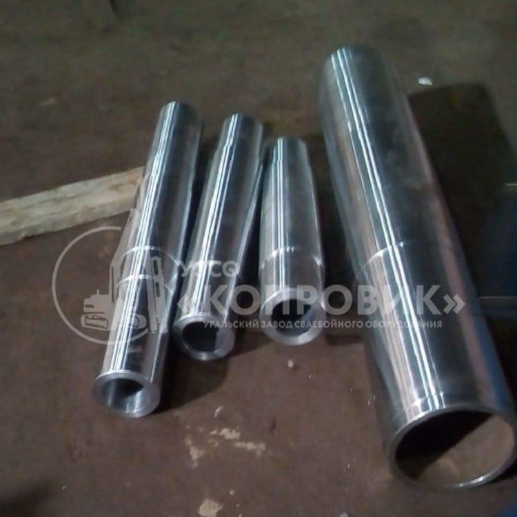 Токарная обработка деталей из металла - УЗСО Копровик